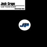 We Take Over(Konrad Bergen Remix) by Josh Grape mp3 download