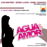 Agua y Amor  by Juan Martinez, Sergio Llaras & Daniel Carrasco mp3 download