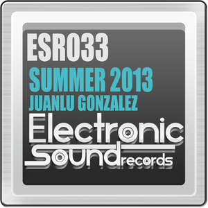 Juanlu Gonzalez - Summer 2013 (Electronic Sound Records)