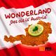 July Paul Wonderland: Des ois is' Austria