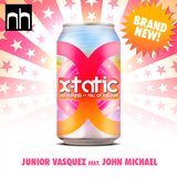 Xtatic (Feat. John Michael) by Junior Vasquez mp3 download