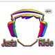 Justa Ride Mellow Core / Oh Shh
