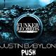 Justin Babylon Push