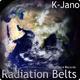 K-Jano Radiation Belts