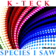 K-Teck Species I Saw