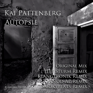 Kai Pattenberg - Autopsie (Klangrecords)