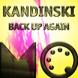 Back Up Again by Kandinski mp3 downloads