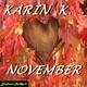 Karin K. November