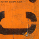 Karl Simon My First Concept Album