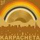 Karpacheta Brown Town