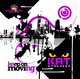 Kat Knapperz feat. Lucy Clarke Keep On Moving
