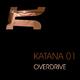 Katana 01 Overdrive