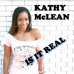Kathy Mc Lean - Is it real (ARC-Records Austria)