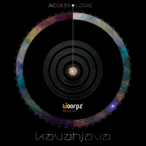 Kavahjava - Acess Logic (Woorpz Records)