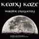 Keany Kaze Warning Frequenzy