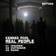 Kenned Pool Real People