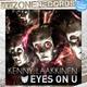 Kenny Laakkinen Eyes on U