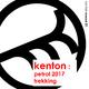 Kenton - Petrol 2017 Trekking