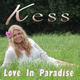 Kess Love in Paradise