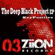 Keypositive The Deep Black Project EP