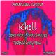 Khell American Groove