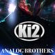Ki2 Analog Brothers