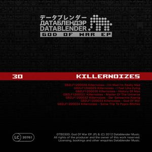 Killernoizes - God of War (Datablender)