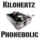 Kilohertz Phonebolic