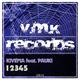 Kivema feat. Pauki - 12345