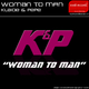 Klaide & Pepe Woman to Man