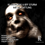 Metal Rattling by Klangtronik & Jeff Sturm mp3 download