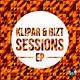 Klipar & Bizt Sessions Ep