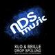 Klo & Brille Drop Spülung