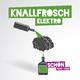 Knallfrosch Elektro feat. Lulu Schön