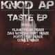 Knod AP Taste EP