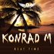 Konrad M Beat Time