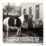 People Change EP by Konrad Ritter & Hendrik Tiedemann mp3 download