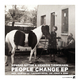 Konrad Ritter & Hendrik Tiedemann - People Change EP