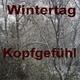 Kopfgefühl Wintertag