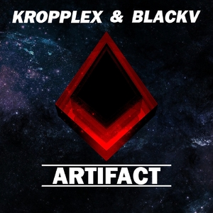 Kropplex & Blackv - Artifact (Acantha Records)