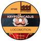 Kryptonicadjs - Locomotion