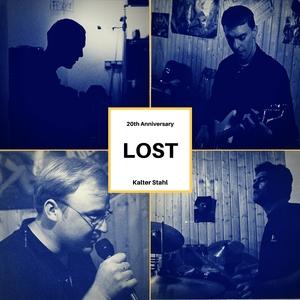 LOST - Kalter Stahl: 20th Anniversary (WEE WAA DIGITAL PUBLISHING)