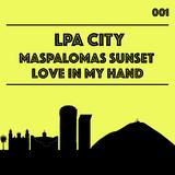 Maspalomas Sunset by LPA City mp3 download