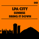 LPA City Sunrise