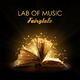 Lab of Music Fairytale