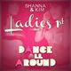 Ladies 1st feat. Deeci Dance All Around