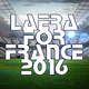 Laera Laera for France 2016