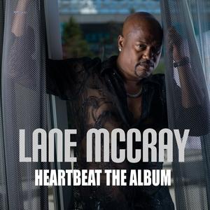 Lane McCray - Heartbeat: The Album (Dmn Records)