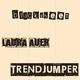 Laura Auer, Blacksheet Trendjumper