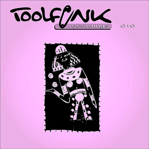 Laura Auer - Toolfunk-Recordings010 (Toolfunk-Recordings)